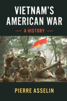 Image for Vietnam's American war  : a history