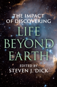 Image for The impact of discovering life beyond Earth