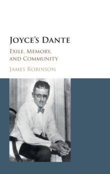 Joyce's Dante