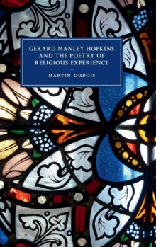 Image for Gerard Manley Hopkins and the poetry of religious experience