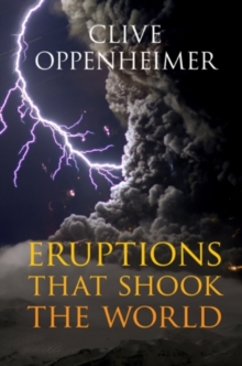 Image for Eruptions that shook the world