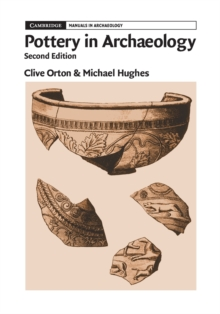 Image for Pottery in archaeology