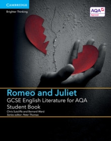 Romeo and Juliet: Student book - Sutcliffe, Chris