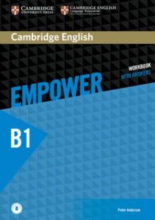 Image for Cambridge English empowerPre-intermediate,: Workbook with answers