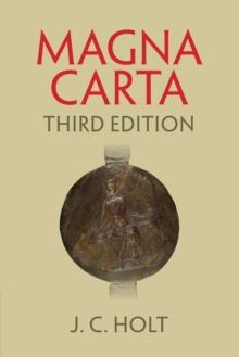 Image for Magna Carta