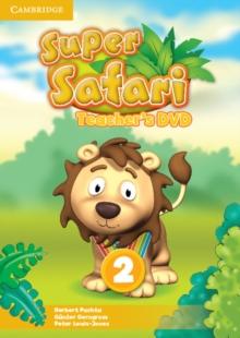 Image for Super Safari Level 2 Teacher's DVD