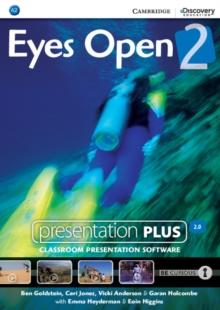 Image for Eyes Open Level 2 Presentation Plus DVD-ROM