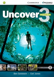 Image for UncoverLevel 3,: Student's book
