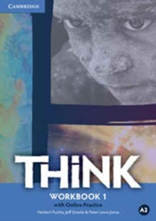 Image for Think Level 1 Workbook with Online Practice