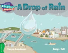 Image for A drop of rain