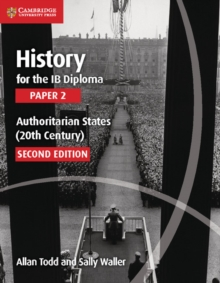 Image for History for the IB DiplomaPaper 2,: Authoritarian states (20th century)