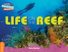 Image for Life on the reef