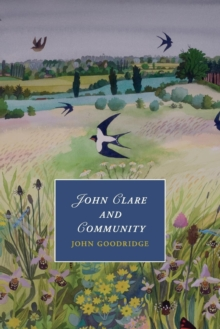 Image for John Clare and community