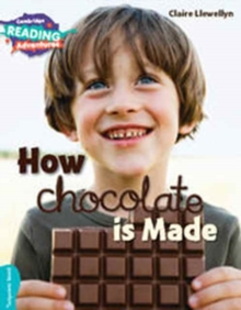 Image for How chocolate is made