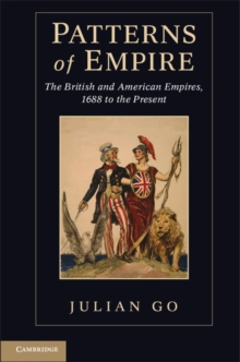 Image for Patterns of empire  : the British and American empires, 1688 to the present