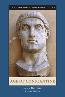 Image for The Cambridge companion to the Age of Constantine