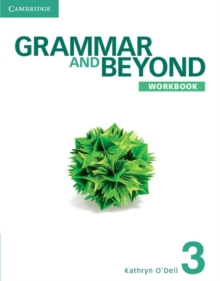 Image for Grammar and beyond: Level 3