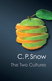 Image for The Two Cultures