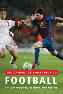 Image for The Cambridge companion to football