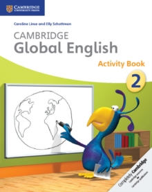 Image for Cambridge Global English Stage 2 Activity Book : for Cambridge Primary English as a Second Language