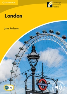 London - Rollason, Jane