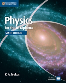Image for Physics for the IB Diploma Coursebook