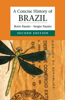 Image for A Concise History of Brazil