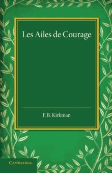 Les Ailes de Courage