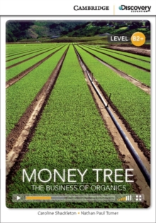 Image for Money tree  : the business of organics