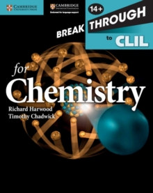 Image for Breakthrough to CLIL for chemistry: Workbook