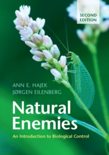 Image for Natural enemies  : an introduction to biological control