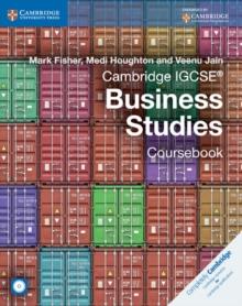 Image for Cambridge International IGCSE