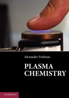 Image for Plasma Chemistry