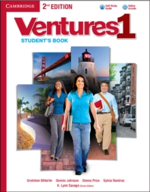 Image for Ventures: Level 1