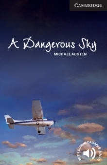 Image for A dangerous sky
