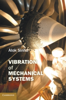 Image for Vibration of mechanical systems