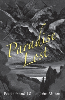 Image for Milton's Paradise lostBooks IX and X
