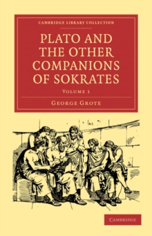 Image for Plato and the Other Companions of Sokrates