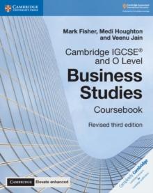 Image for Cambridge IGCSE and O Level Business Studies: Coursebook