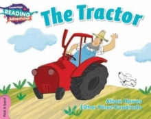 Image for The tractor