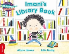 Image for Imani's library book