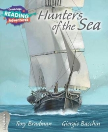Image for Hunters of the sea