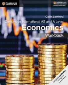 Image for Cambridge international AS and A level economics: Workbook