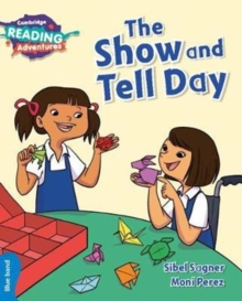 Image for The show and tell day