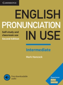 English pronunciation in use  : self-study and classroom use: Intermediate - Hancock, Mark