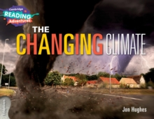 Image for The changing climate