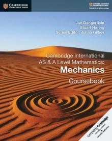 Image for Mechanics: Coursebook