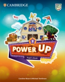 Power upLevel 2,: Pupil's book - Nixon, Caroline