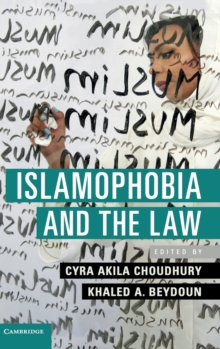 Image for Islamophobia and the law