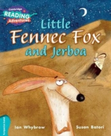 Image for Little Fennec Fox and Jerboa
